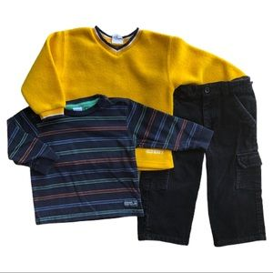 ⭐️ 18- 24 Month Old Navy Outfit Bundle